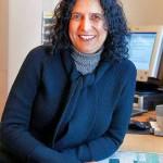 Serena Tonstad